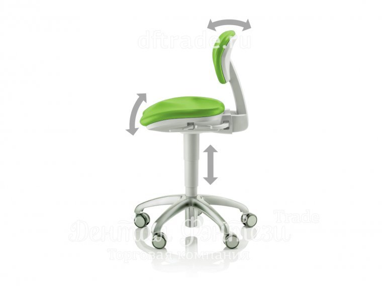 KaVo PHYSIO Evo Greenery no. 70