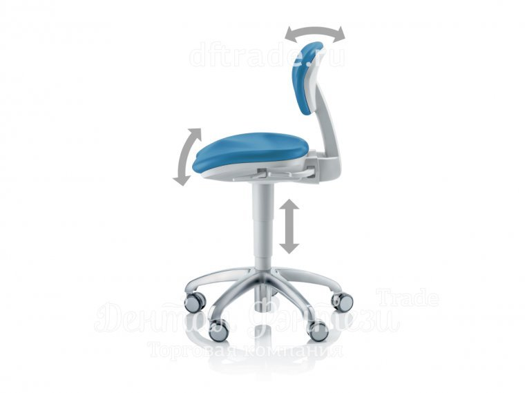 KaVo PHYSIO Evo Ocean blue no. 64