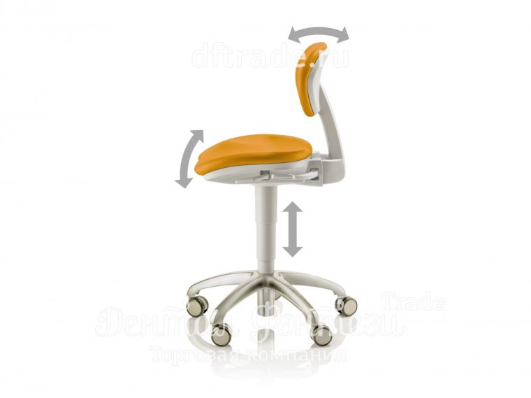 KaVo PHYSIO Evo Orange no. 59